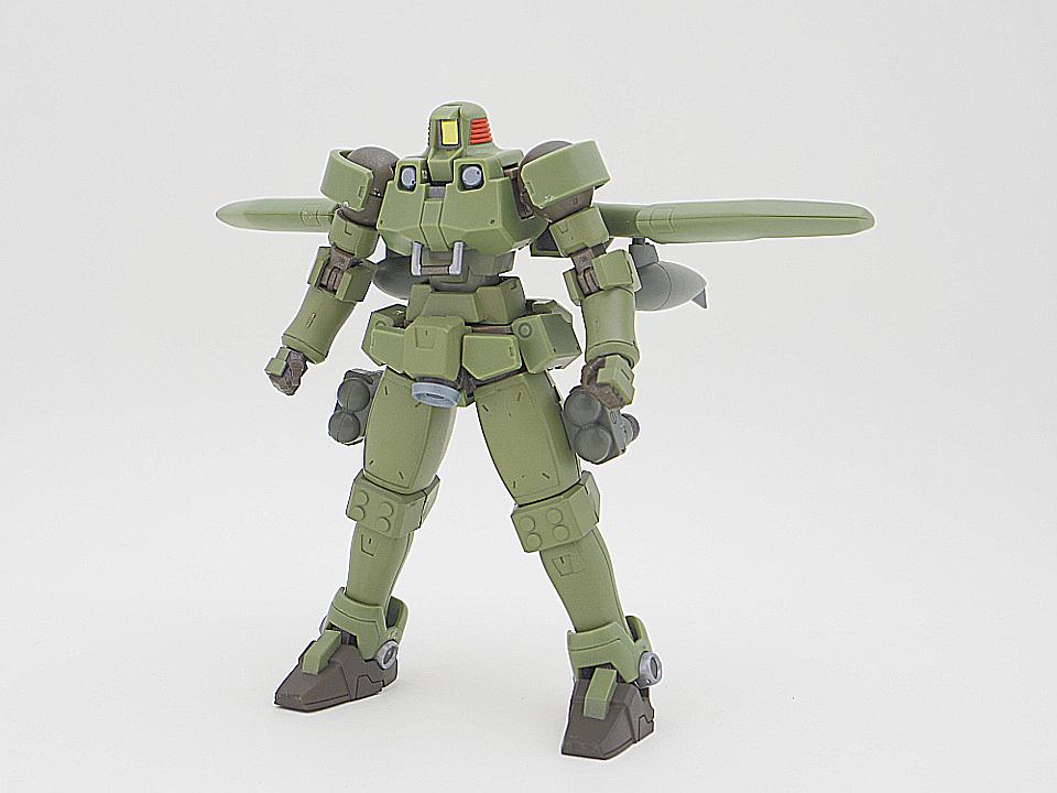 ROBOT魂 リーオー フライト2