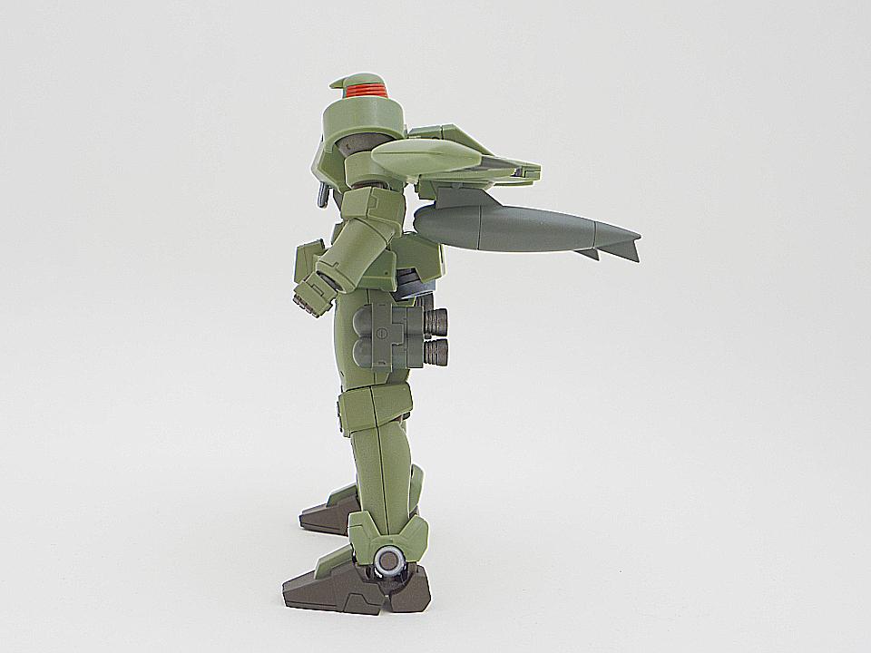 ROBOT魂 リーオー フライト3