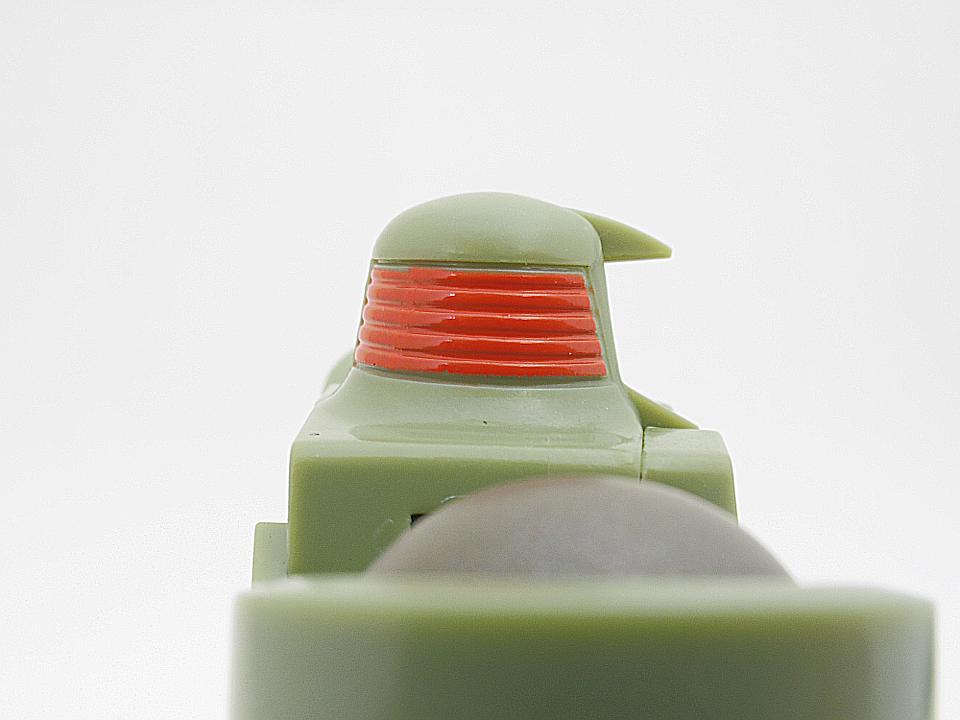 ROBOT魂 リーオー フライト8