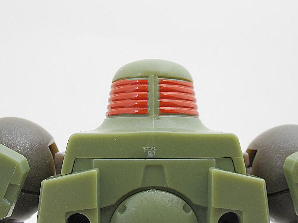 ROBOT魂 リーオー フライト9
