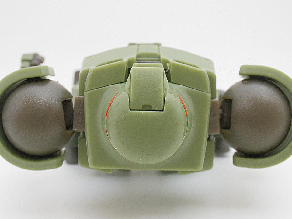 ROBOT魂 リーオー フライト10