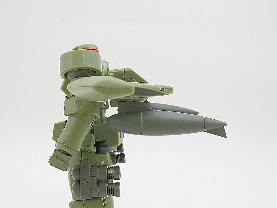 ROBOT魂 リーオー フライト21