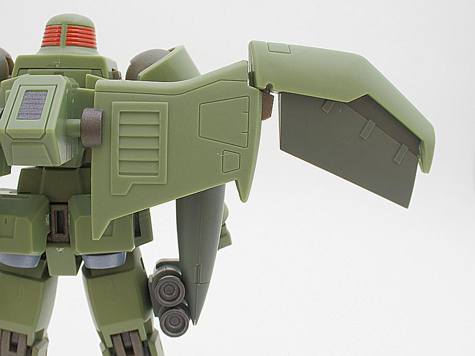 ROBOT魂 リーオー フライト22