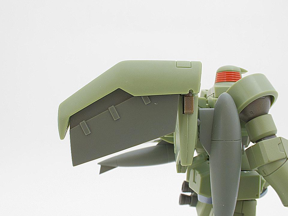 ROBOT魂 リーオー フライト24