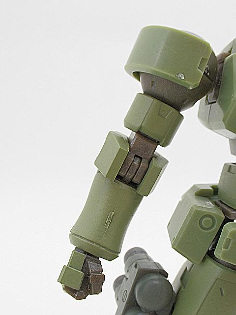 ROBOT魂 リーオー フライト26