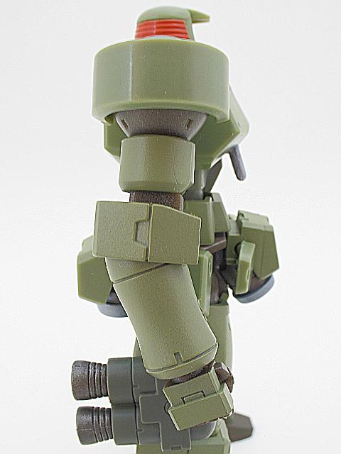 ROBOT魂 リーオー フライト28