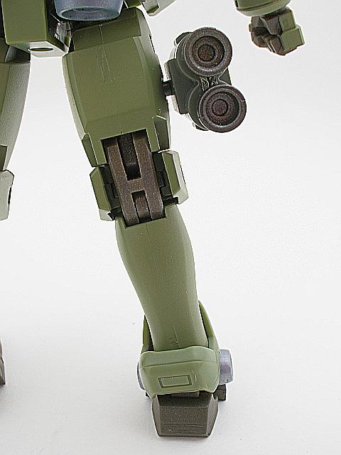 ROBOT魂 リーオー フライト30