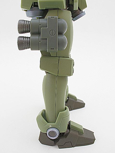 ROBOT魂 リーオー フライト31