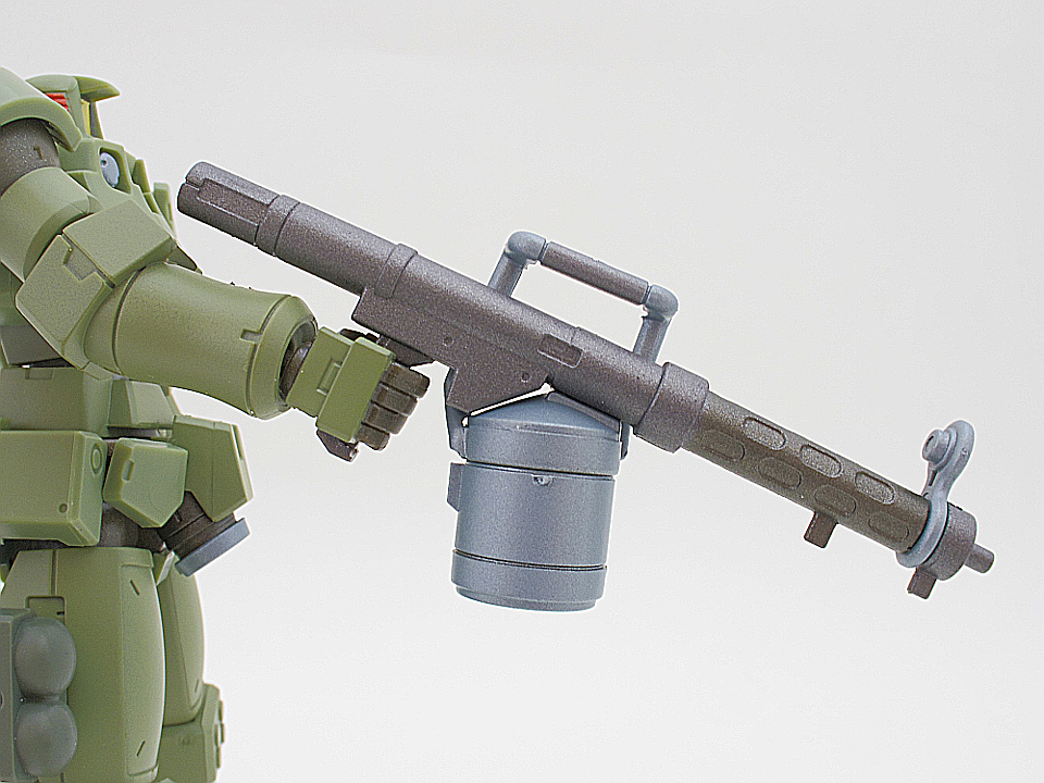 ROBOT魂 リーオー フライト33
