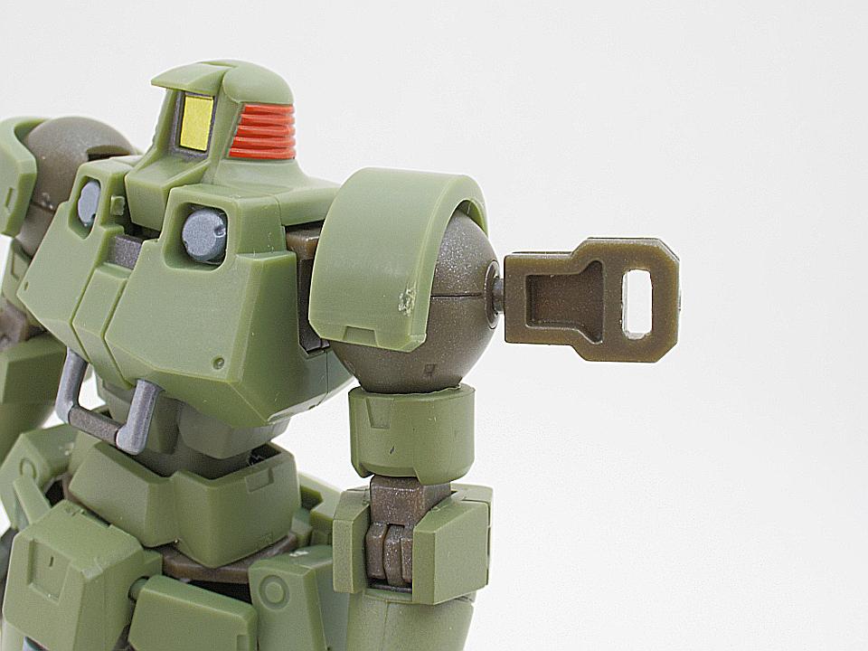 ROBOT魂 リーオー フライト36