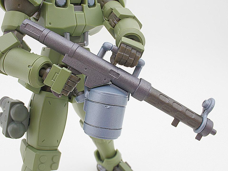 ROBOT魂 リーオー フライト35