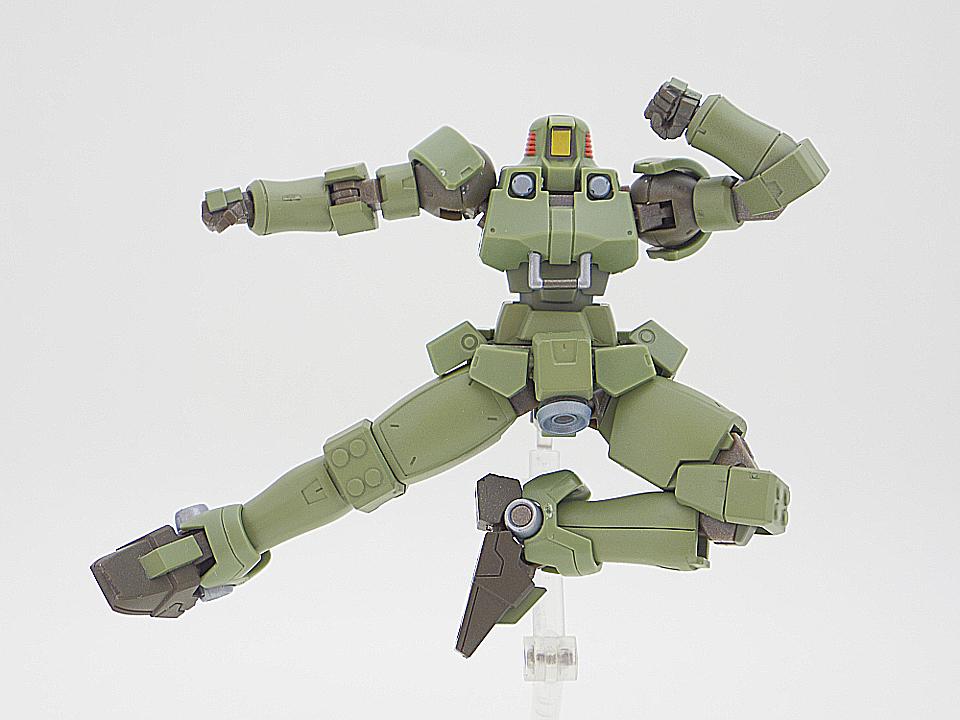 ROBOT魂 リーオー フライト38