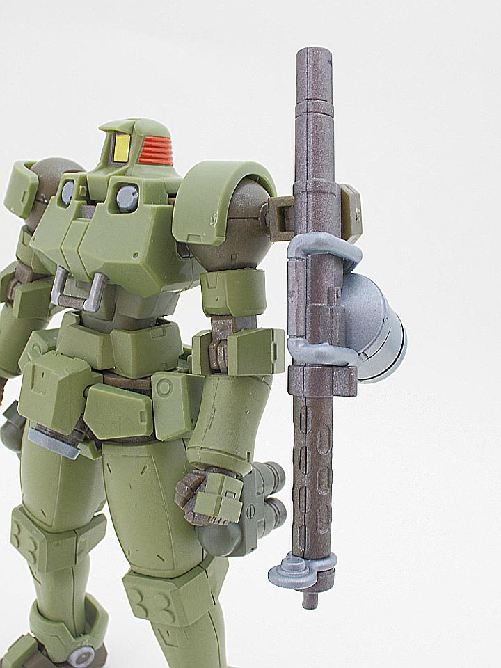 ROBOT魂 リーオー フライト37
