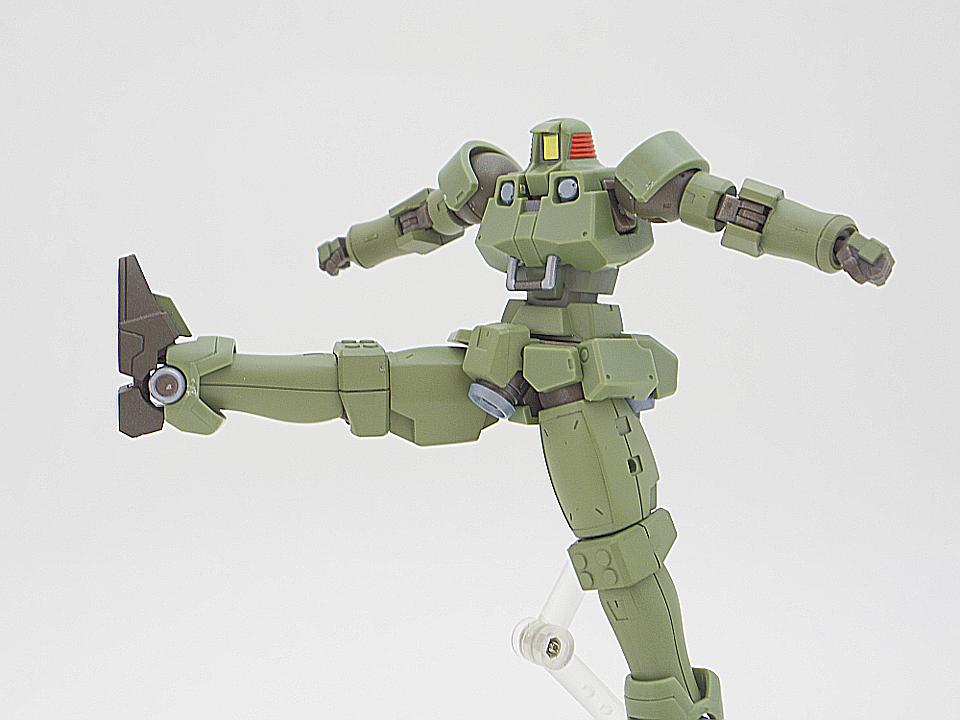 ROBOT魂 リーオー フライト39