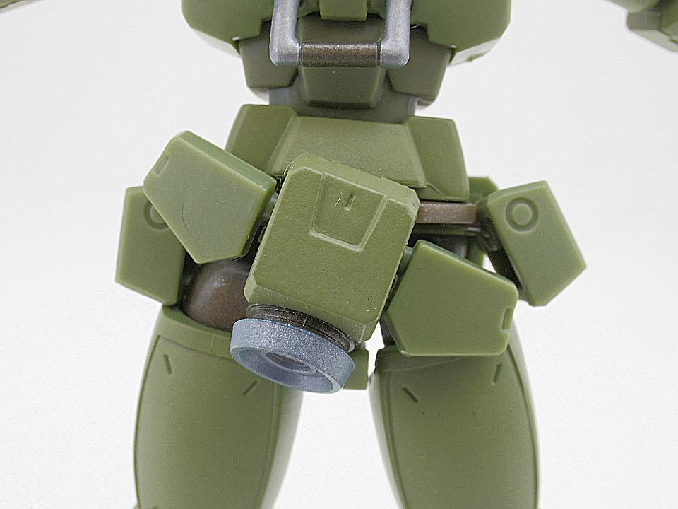 ROBOT魂 リーオー フライト41