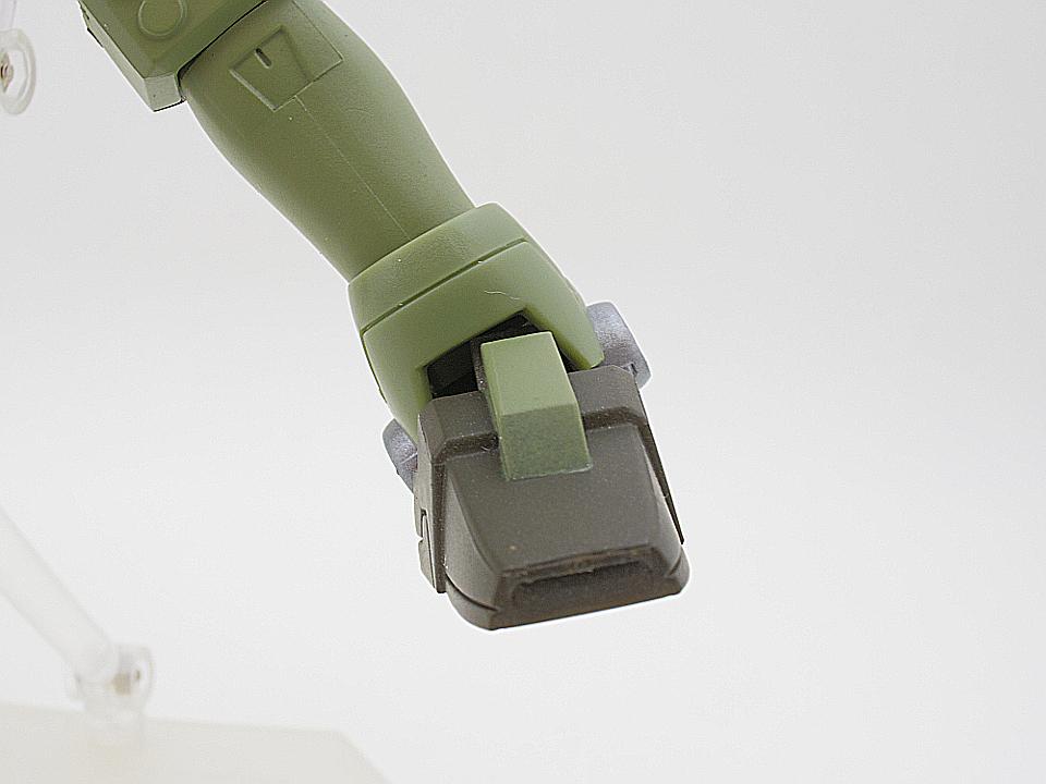 ROBOT魂 リーオー フライト43