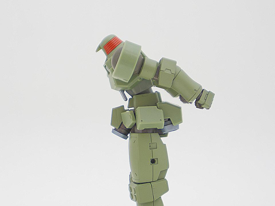 ROBOT魂 リーオー フライト44