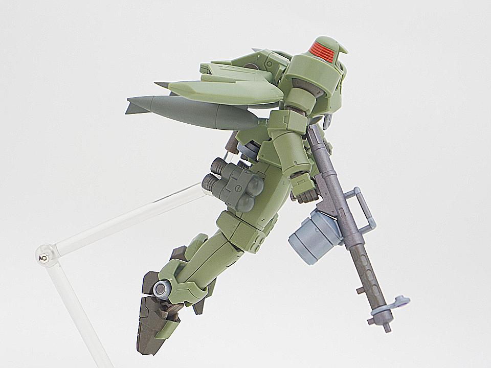 ROBOT魂 リーオー フライト47