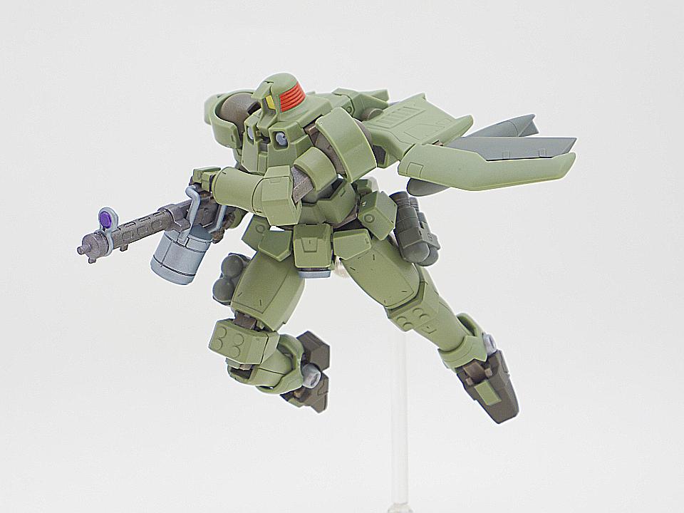 ROBOT魂 リーオー フライト53