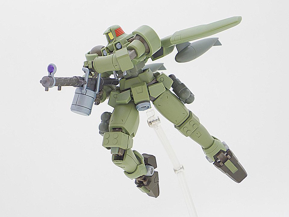 ROBOT魂 リーオー フライト55