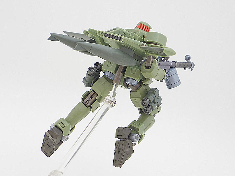 ROBOT魂 リーオー フライト56