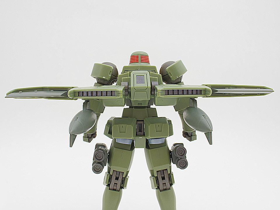 ROBOT魂 リーオー フライト20
