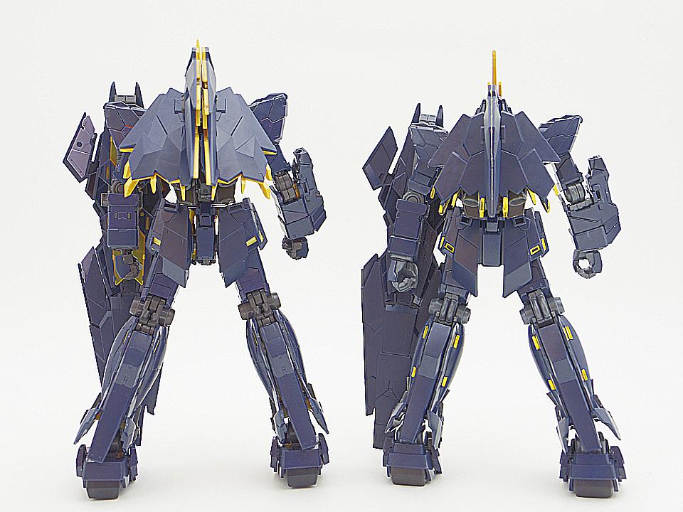 RG バンシィノルン10