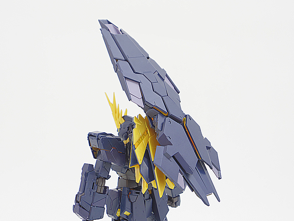 RG バンシィノルン42