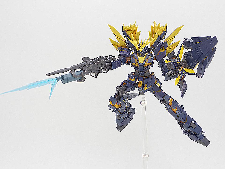 RG バンシィノルン100