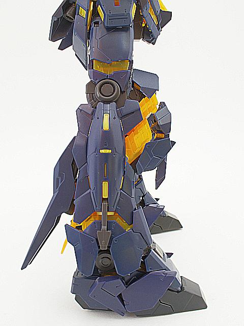 RG バンシィノルン81