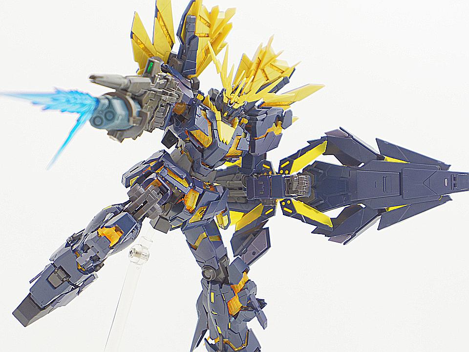 RG バンシィノルン102