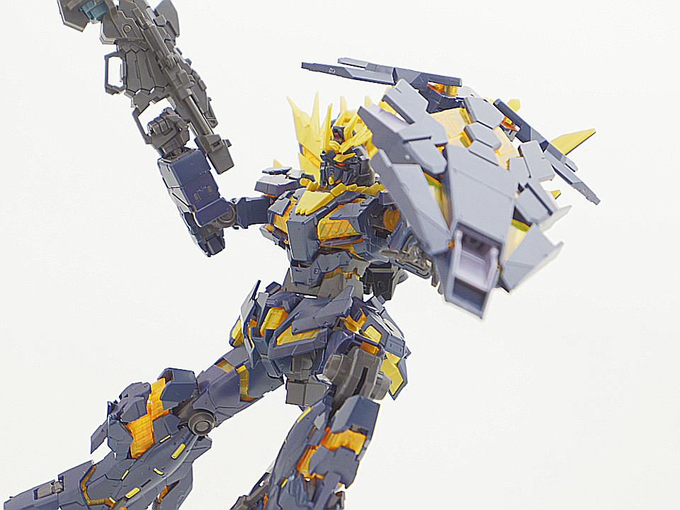 RG バンシィノルン104