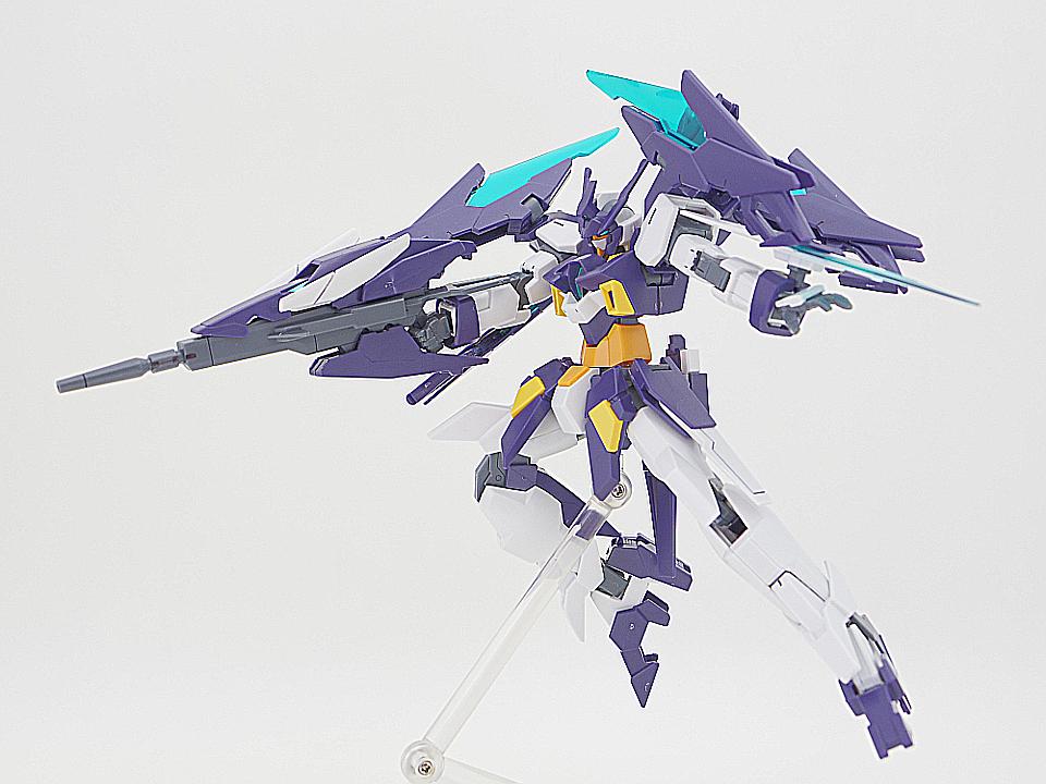 HGBF AGEⅡマグナム62