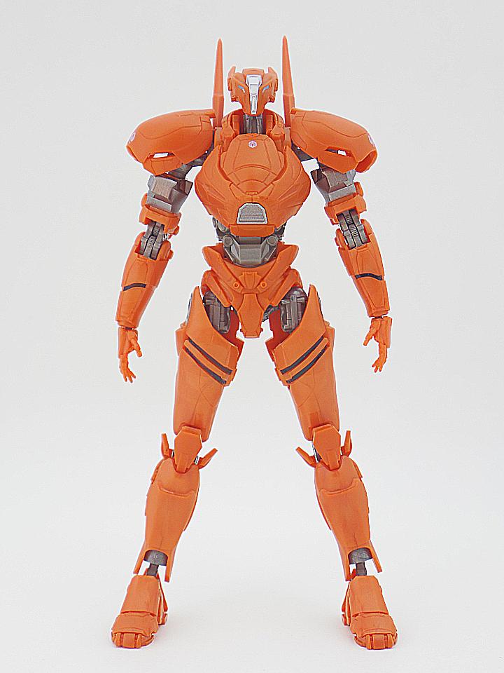 ROBOT魂 セイバーアテナ1