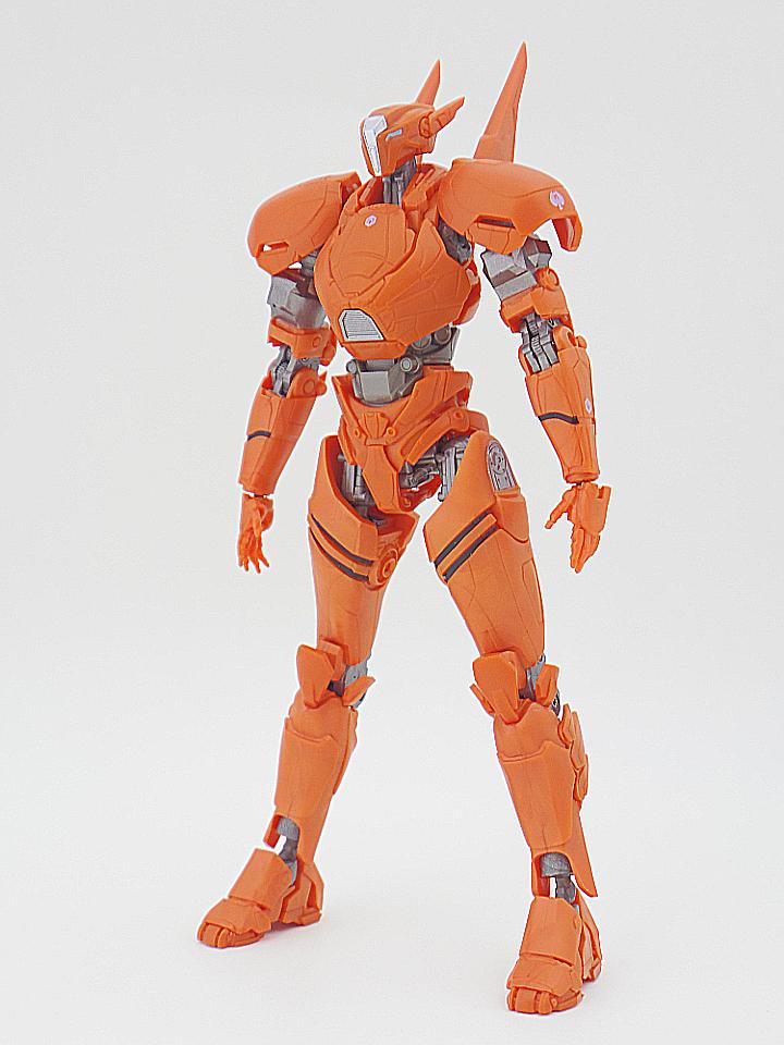 ROBOT魂 セイバーアテナ2