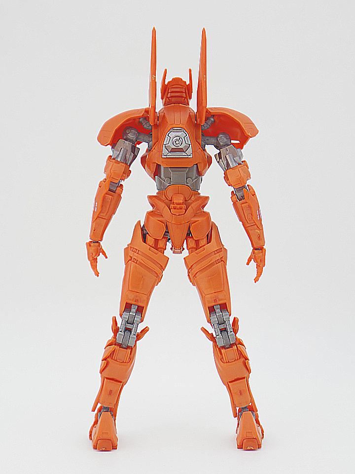 ROBOT魂 セイバーアテナ5