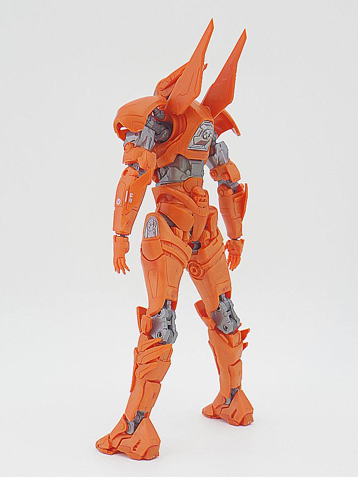 ROBOT魂 セイバーアテナ4