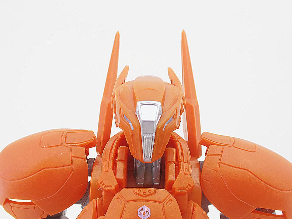 ROBOT魂 セイバーアテナ7