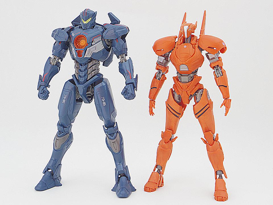 ROBOT魂 セイバーアテナ6