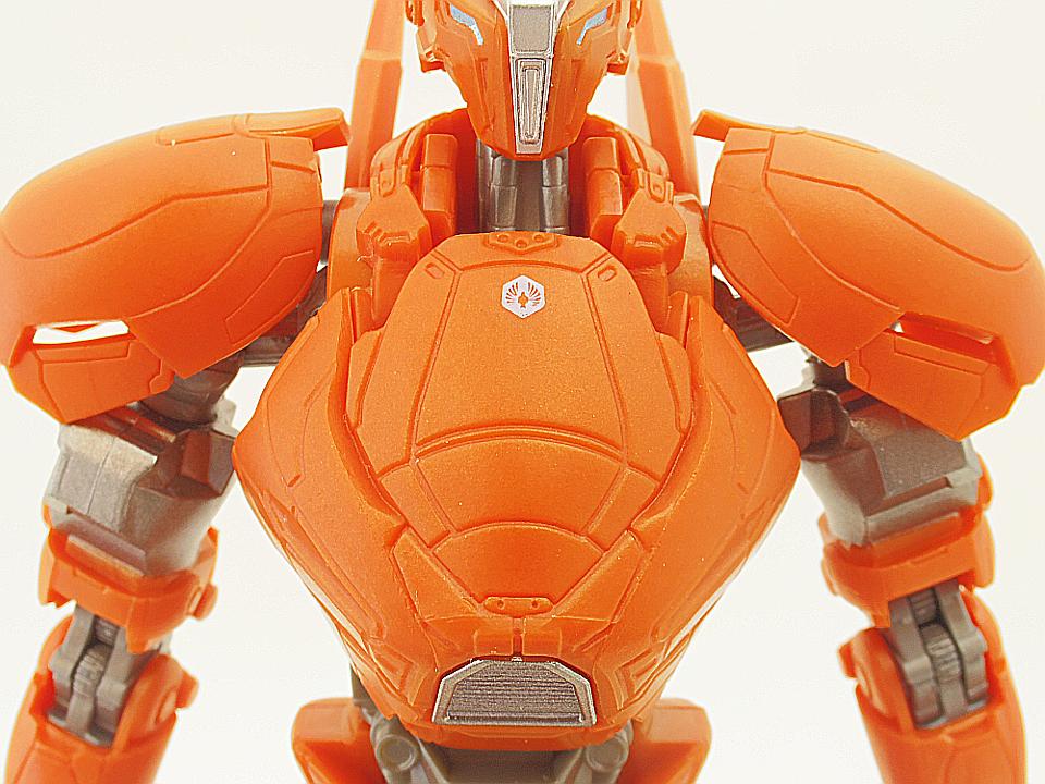 ROBOT魂 セイバーアテナ11