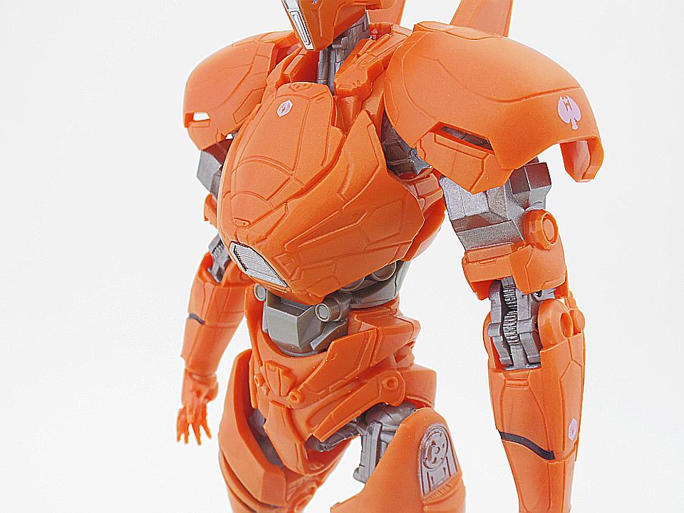 ROBOT魂 セイバーアテナ14