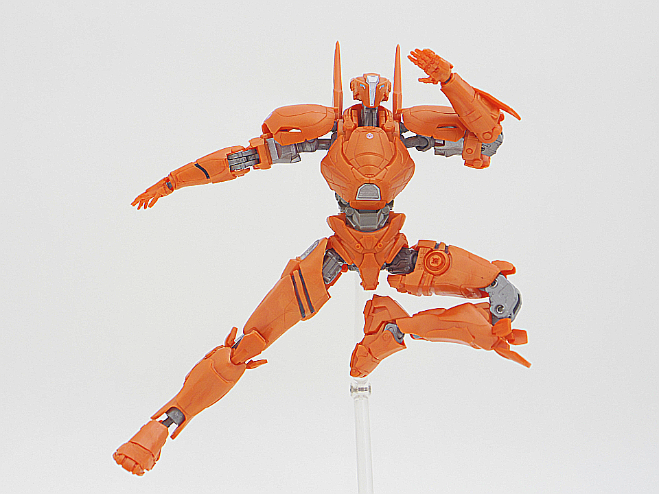 ROBOT魂 セイバーアテナ30