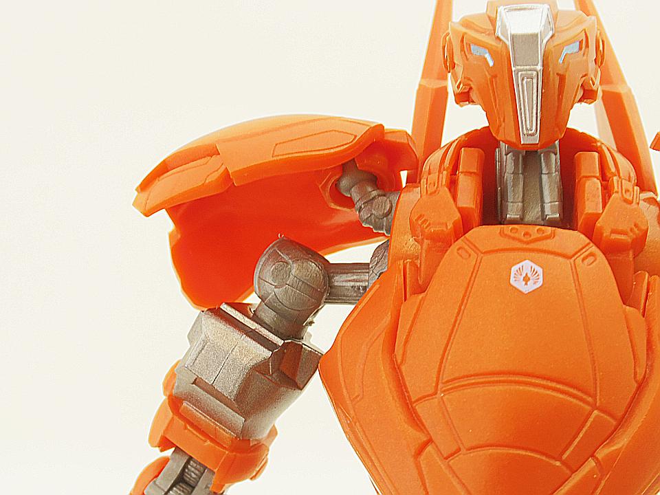 ROBOT魂 セイバーアテナ32