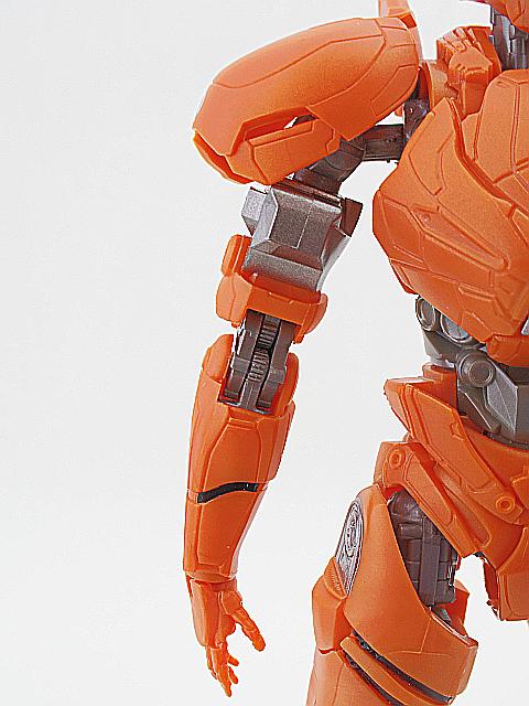 ROBOT魂 セイバーアテナ21
