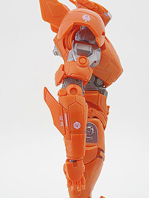 ROBOT魂 セイバーアテナ22