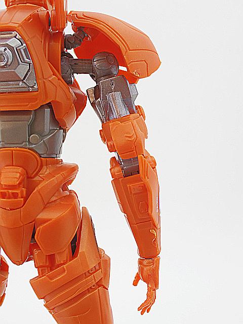 ROBOT魂 セイバーアテナ23