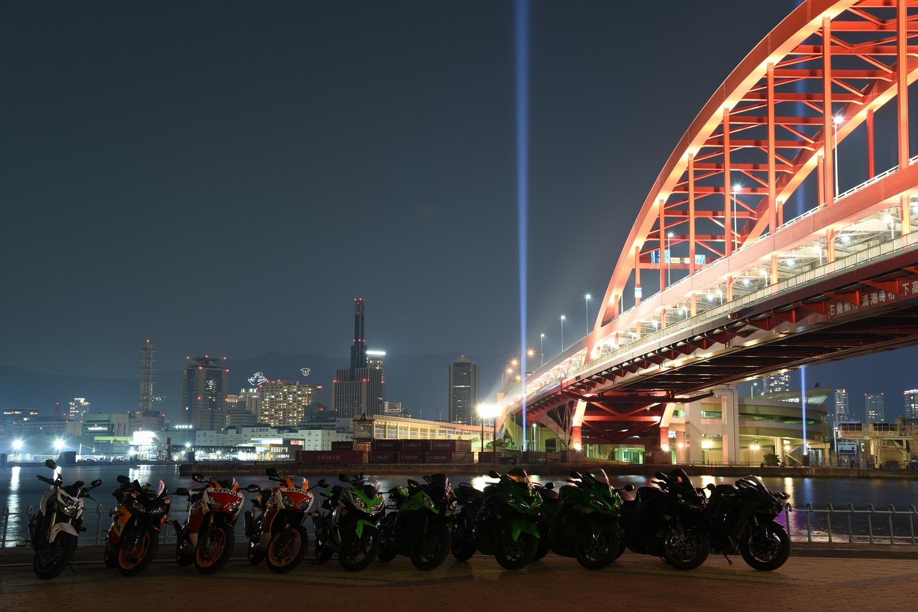 神戸大橋集合写真①