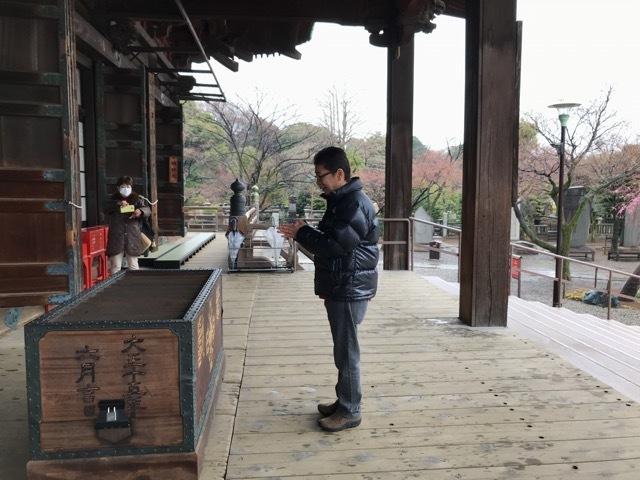 大福と護国寺 (5)