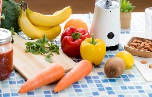 レトルトや冷凍食品などの加工食品には新鮮な気が少なくなっています