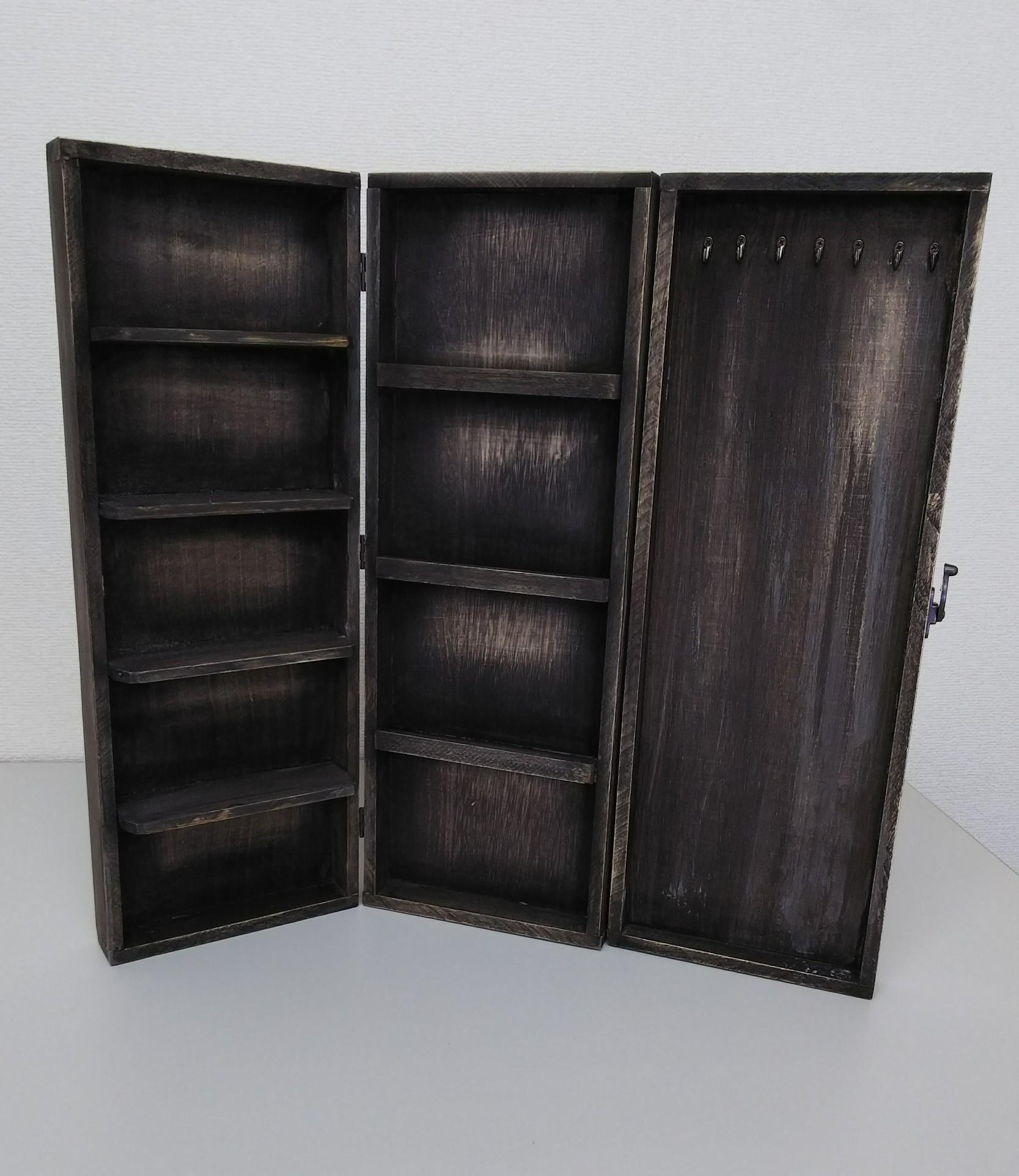 シャビシャビーアクセサリーbox3